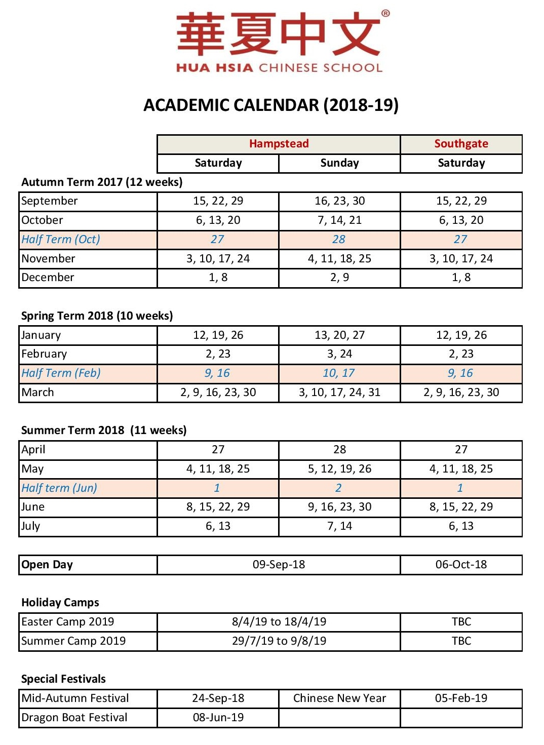 Academic Calendar (2018-19) revised-page-001